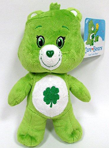 Plush dolls Care Bears 9 Inch Good Luck Bear Doll from Plush dolls
