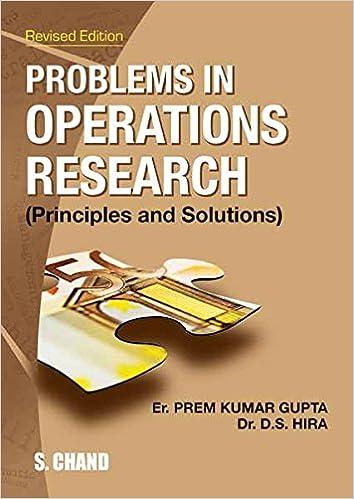 Operations Research 7/e