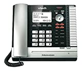VTech UP406 Corded Extension Deskset for VTech