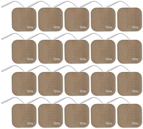 TENS Wired Electrodes Compatible 7000 product image