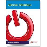 Aplicacions Informatiques 2015 (Cicl-Sistemas Microi)