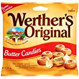 Wethers Original Butter Candies, 135 g