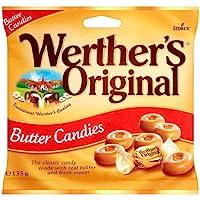 De Werther original Butter Candy Candy - 15