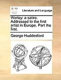 Warley, George Huddesford, 1170612733