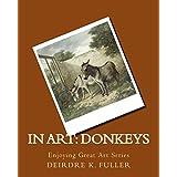 In Art: Donkeys