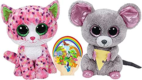 e9e7c9ff75c Image Unavailable. Image not available for. Color  Ty Beanie Boos SOPHIE ...