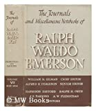 img - for Journals and Miscellaneous Notebooks of Ralph Waldo Emerson, Volume VII: 1838-1842 (Journals & Miscellaneous Notebooks of Ralph Waldo Emerson) book / textbook / text book