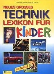 Techniklexikon für Kinder