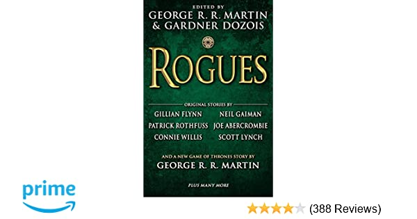 Epub rogues anthology