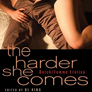 The Harder She Comes Audiobook
