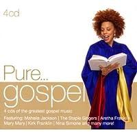 Pure... Gospel (4 Cds)