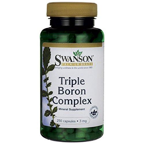 Swanson Triple Boron…