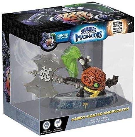 Activision Skylanders Imaginators Sensei Chopscotch CandyCoated Halloween spelconsole compatibel met meerdere platforms