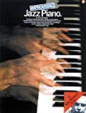img - for Improvising Jazz Piano book / textbook / text book