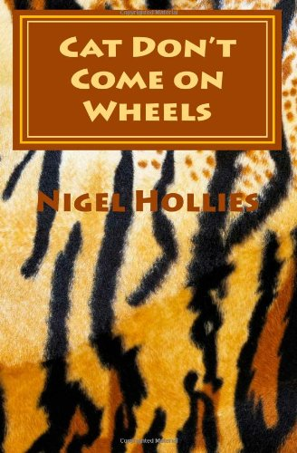 Download Cat Don't Come on Wheels PDF Text fb2 ebook