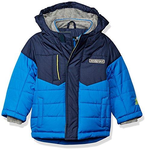 Puffy Jacket - 4