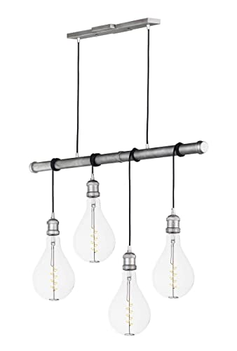 Amazon.com: Maxim Lighting 12135WZ/BUL-A50 - Lámpara de ...