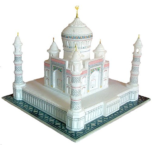 Taj Mahal Made Of Pure Marble Perfect Finishing And Beautifully Crafted 9