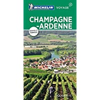 Guide Vert Champagne Ardenne Michelin