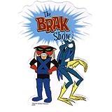 Brak Show - Brak & Zorak Decal