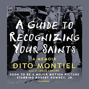 A Guide to Recognizing Your Saints Audiobook