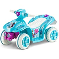 Disney Kid Trax Frozen 6V Toddler Quad Ride On