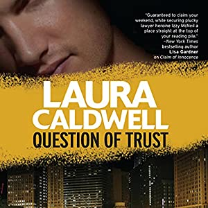 Question of Trust Audiobook
