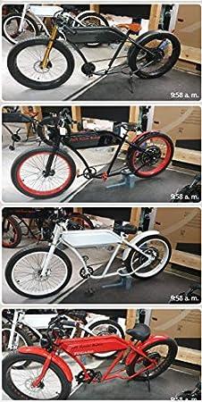 Tucano Bikes Cafe Racer Biko 12: Amazon.es: Deportes y aire libre