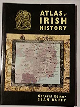 Book Atlas of Irish History