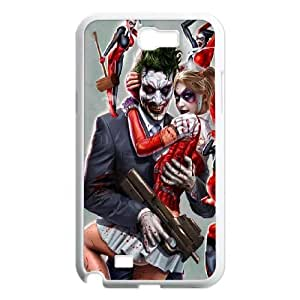 Generic Case Harley Quinn For Samsung Galaxy Note 2 N7100 Y7T6657840