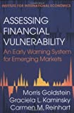img - for Assessing Financial Vulnerability : An Early Warning System for Emerging Markets book / textbook / text book