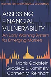 Assessing Financial Vulnerability : An Early Warning System for Emerging Markets