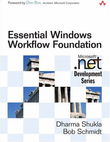 windows workflow foundation - 5