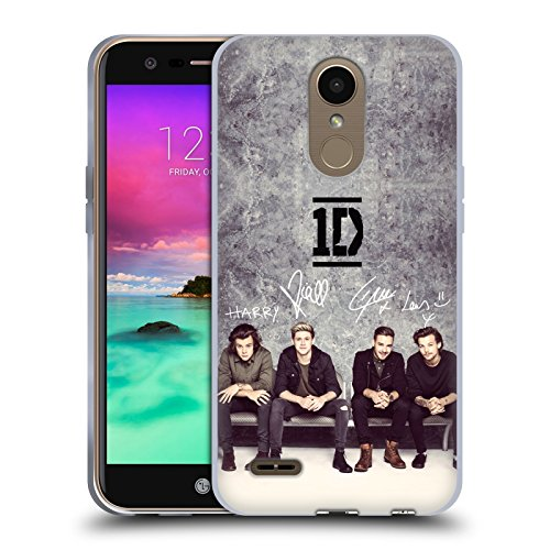 one direction case for lg - 3