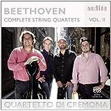 Beethoven: Complete String Quartets, Vol. 2