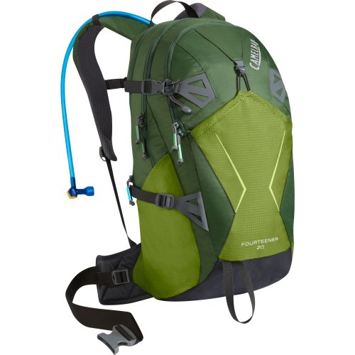 CamelBak 2016 Fourteener 20 Hydration Pack
