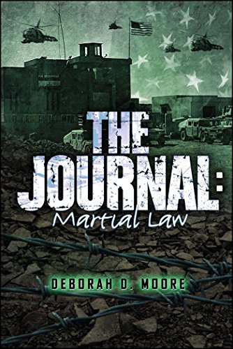 Read Online The Journal: Martial Law (The Journal Series) PDF