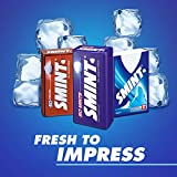 Smint Mints Peppermint, Sugar Free, 12 Packs with