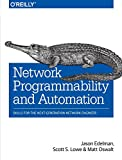 Network Programmability and Automation: Skills