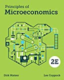 img - for Principles of Microeconomics (Second Edition) book / textbook / text book