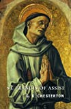 St. Francis of Assisi : The Legend and the Life, Robson, Michael and Robinson, 0826465080