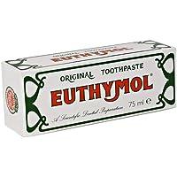 johnson's Euthymol Toothpaste 75ml