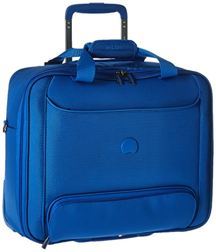 delsey-luggage-chatillon-trolley-tote-blue
