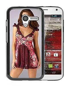 New Custom Designed Cover Case For Motorola Moto X With Alina Vacariu Girl Mobile Wallpaper(2).jpg