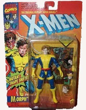 X-men Morph Action Figure for sale  Delivered anywhere in USA