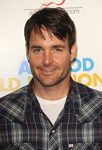 Will Forte At Arrivals For A Good Old Fashioned Orgy Screening, Arclight Hollywood Theater, Los Angeles, Ca August 25, 2011. Photo By: Dee Cercone/Everett Collection Photo Print (16 x - Angeles Los Orgy