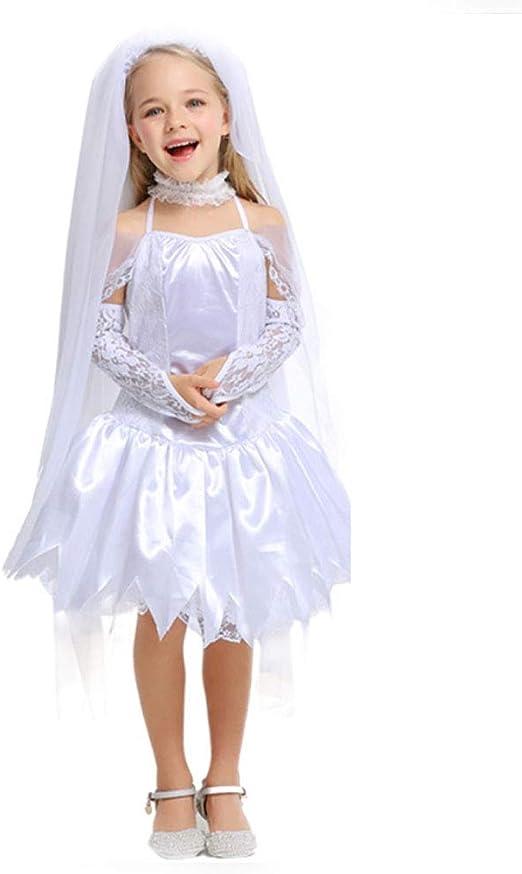 madongdong Los Niños De Disfraces De Halloween Muestran Vestido De ...