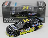 Lionel Racing C145865C3TS Tony Stewart #14 Code 3 Associates 2015 Chevy SS 1:64 Scale ARC HT Official NASCAR Diecast Car