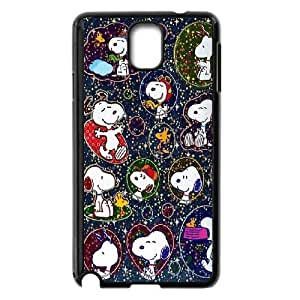 Wholesale Cheap Phone Case For Samsung Galaxy NOTE3 Case Cover -Snoopy - Love Snoopy-LingYan Store Case 3