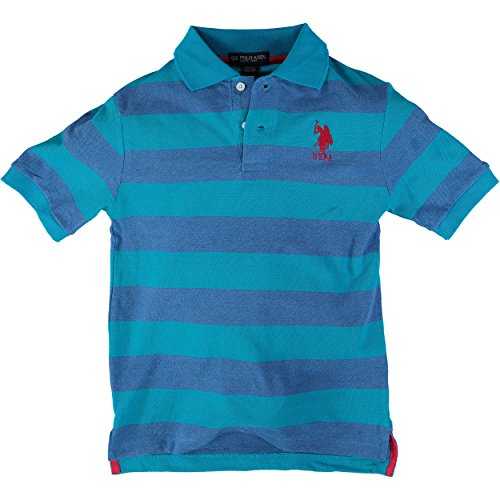 us-polo-association-little-boys-toddler-stripe-rugby-polo-x-large-18-periwinkle